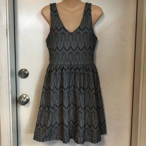 Lucky Brand darling sleeveless dress small - women
